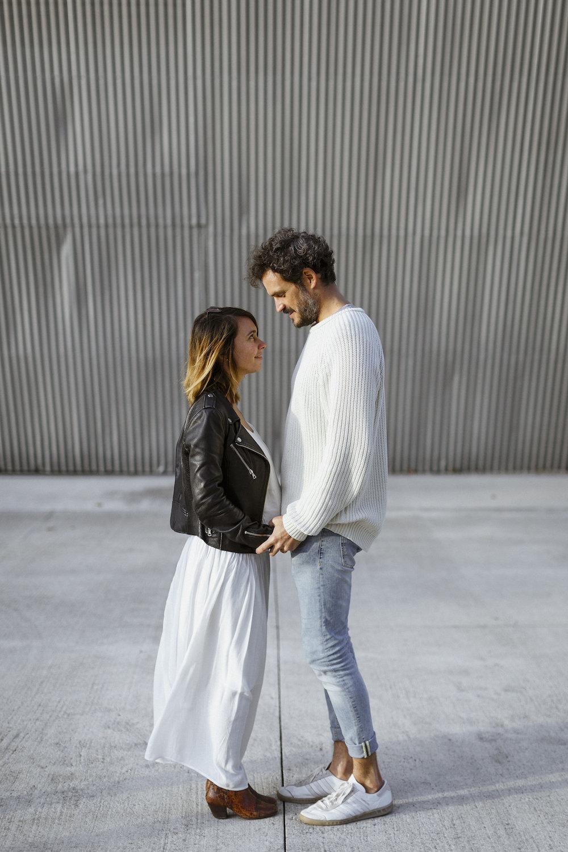 Lisa + Sylvain + Louise - La vie est belle en famille 1