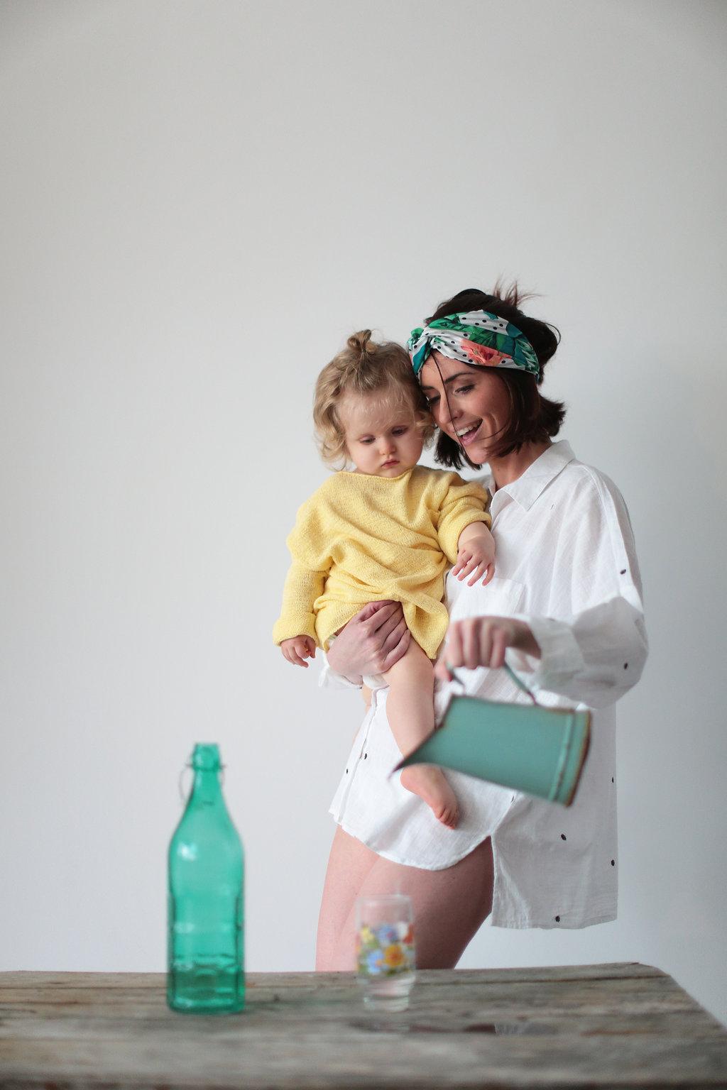 Mum & Milk 1